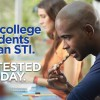 One in Three Students Has an STI