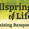 PRC Fundraising Banquet 2017