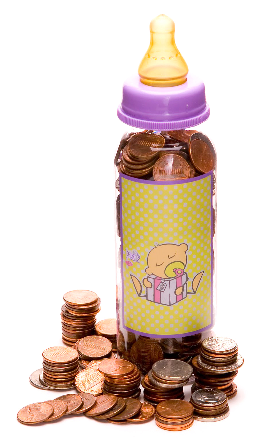 Baby Bottle Blessings | Pregnancy Resource Clinic | State ...