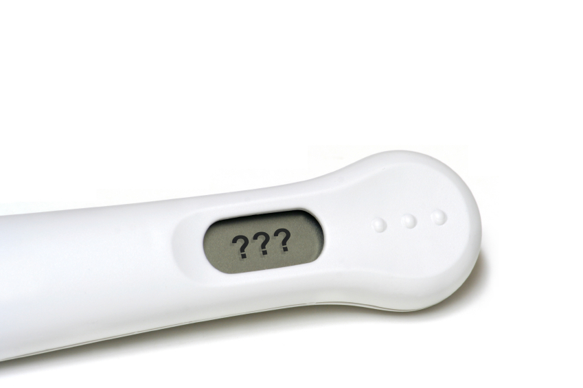 How Early Can I Take A  Pregnancy Test