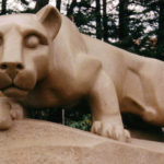Welcome Back PSU Students!